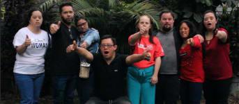 Peruvian Down Syndrome Society