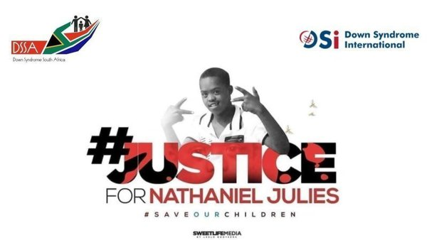 #JusticeForAll petition in memory of Nathaniel Julies
