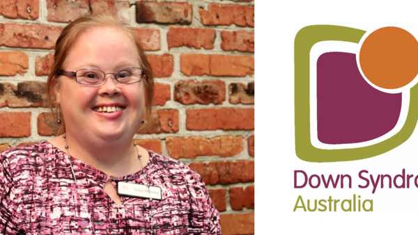 Claire Mitchell made Independent Director for Down Syndrome Australia