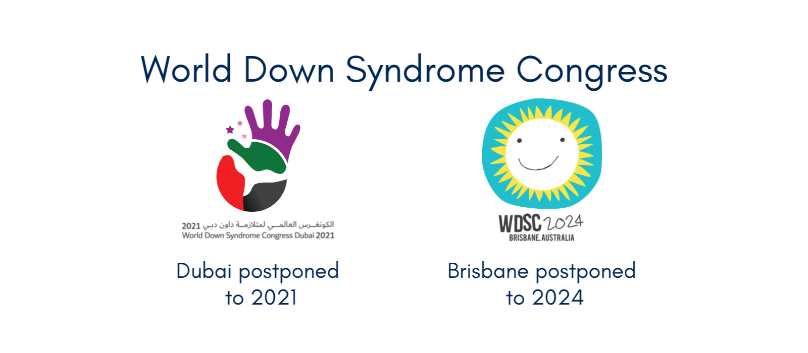 WDSC Dubai and Brisbane announcement