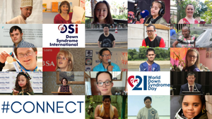 DSi does World Down Syndrome Day 2021