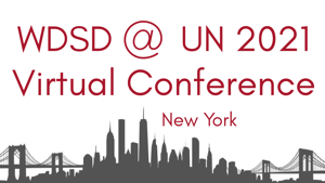 Virtual WDSD Conference in New York